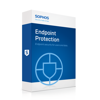 Sophos Endpoint Protection - Standard