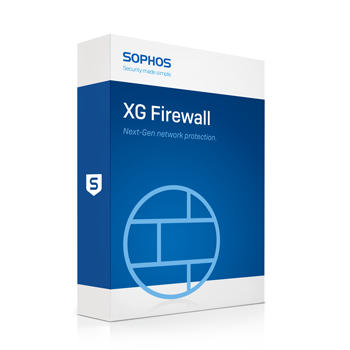Sophos XG Webserver Protection Licenses, Subscriptions & Renewals