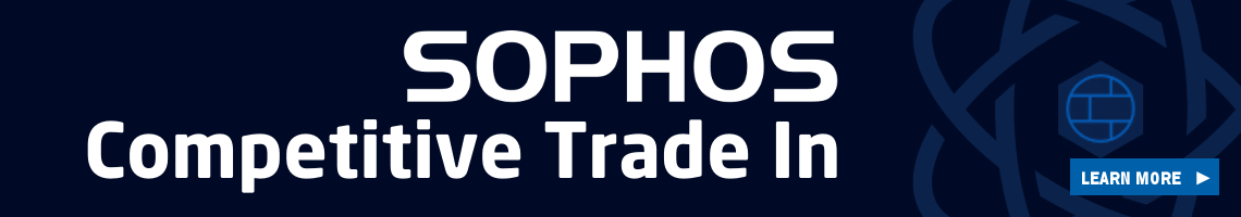 Sophos Competitive Trade In